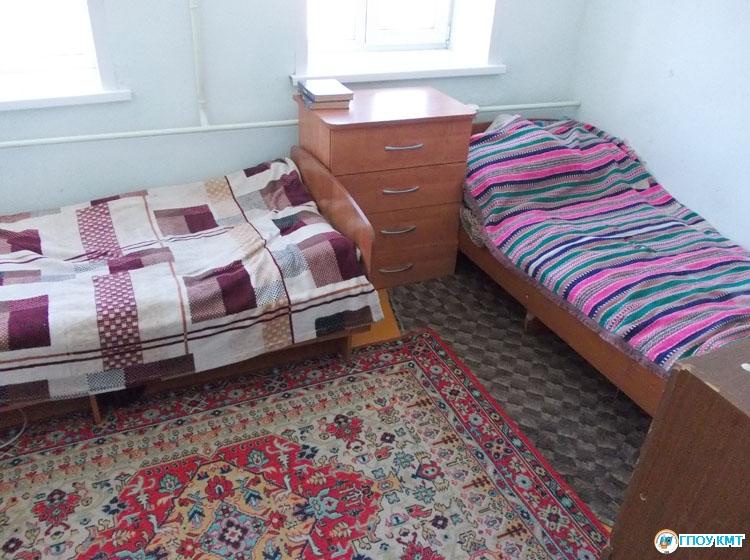 Общежитие после ремонта