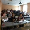 Студенческая научно-практическая конференции «Исследовательская работа как залог формирования профес