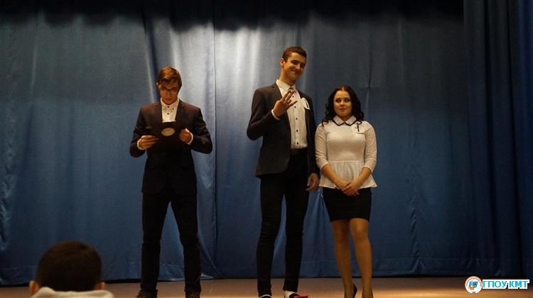 Молодые и талантливые