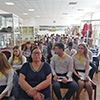 Информация по итогам областного смотра-конкурса музеев