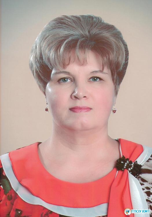 Инусова Юлия Александровна, выпускник, 1985 г.
