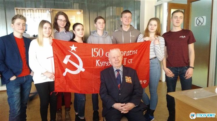 От блокадного Ленинграда до Берлина