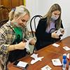 Начало выборов депутатов Государственной думы Федерального собрания Российской Федерации VIII созыва