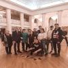 Культпоход в Новокузнецкий драматический театр