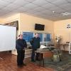 Российский Союз Спасателей города Новокузнецка