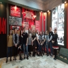 Посещение музея имени Бардина