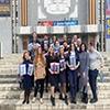 Студенческая весна в Кузбассе 2021- В ГОД ЮБИЛЕЯ!