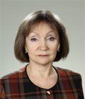 Пудинова Тамара Васильевна
