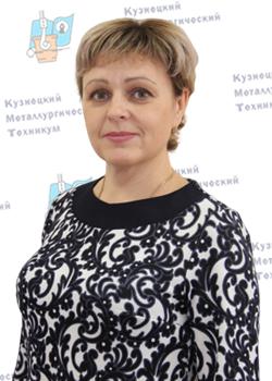 Алешина Ольга Васильевна