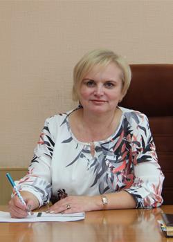 Арбузова Елена Алексеевна