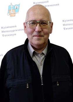 Аюпов Владимир Шамильевич