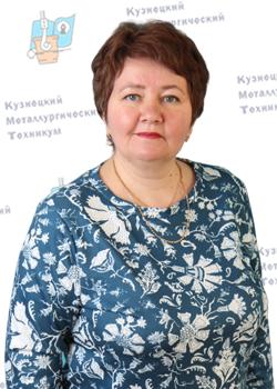 Бируля Татьяна Анатольевна