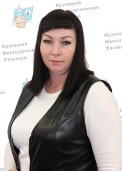 Бородина Елена Николаевна