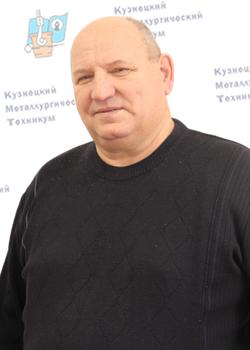 Дадынский Александр Иванович