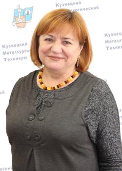 Джарова Светлана Дмитриевна