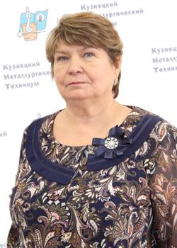 Ерошкина Татьяна Николаевна