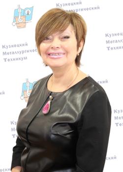 Фролова Юлия Эдуардовна