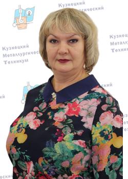 Караваева Анна Ивановна