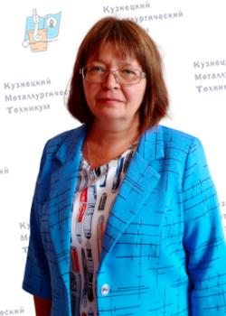 Кожемякина Наталья Юрьевна