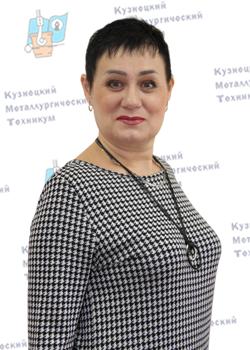 Ксеневич Наталья Ивановна