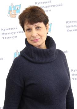 Кулабухова Татьяна Сергеевна