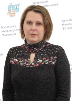Лисота Наталия Алексеевна