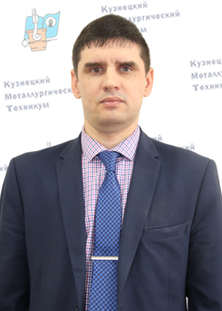 Макаров Николай Борисович
