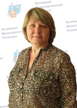 Митькова Нелли Александровна