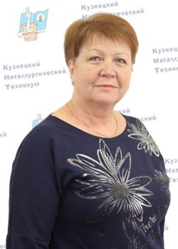 Москвичёва Татьяна Владимировна