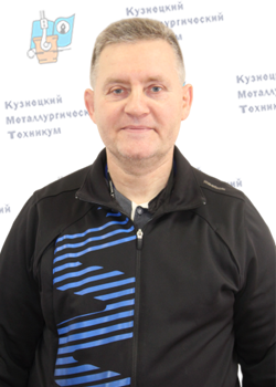 Петровец Игорь Михайлович