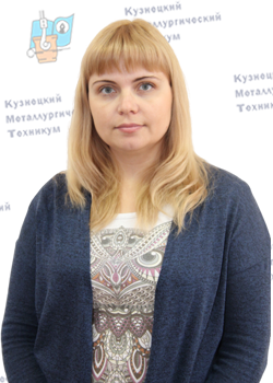 Пряникова Елизавета Васильевна