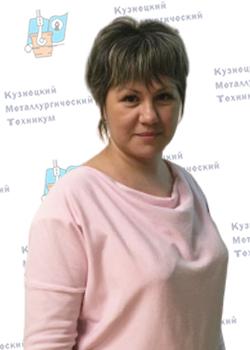 Романова Елена Олеговна
