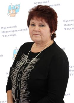 Сараева Ирина Николаевна