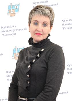 Соловьёва Анна Владимировна
