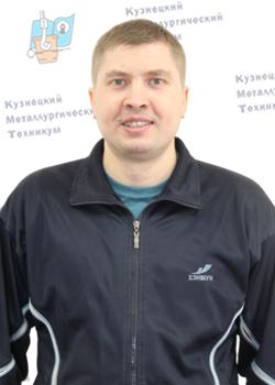 Углов Иван Владимирович