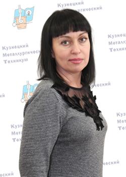 Васильева Валентина Сергеевна