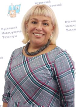 Яковлева Виктория Витальевна
