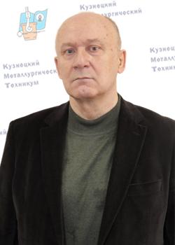 Звягинцев Валерий Иванович